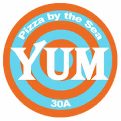 Pizza by the Sea Best Pizza on 30A