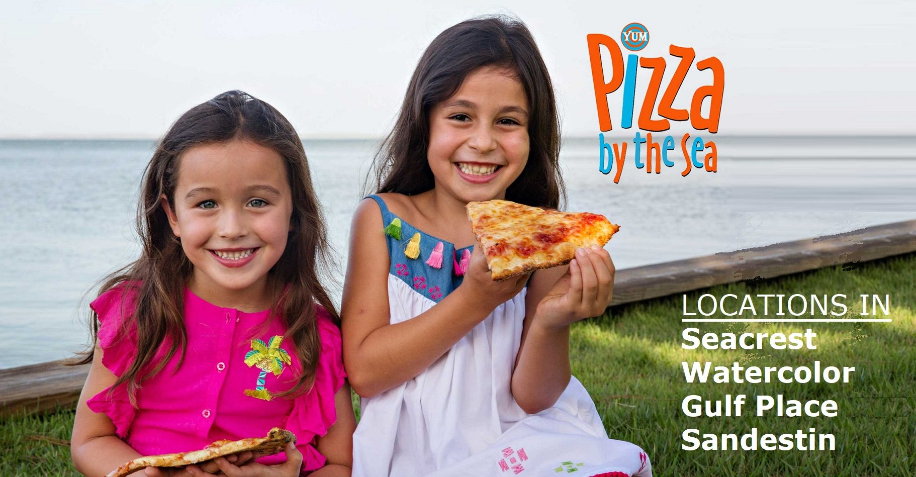 Pizza by the Sea The Best Pizza on 30A